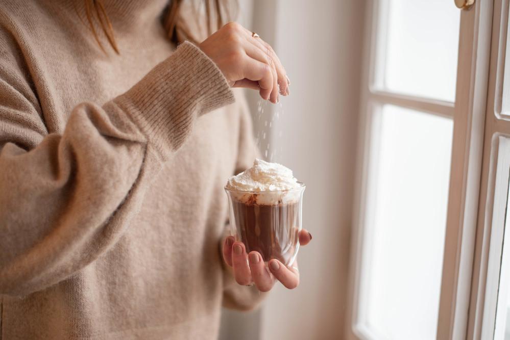 Кофейный десерт «Bicerin»